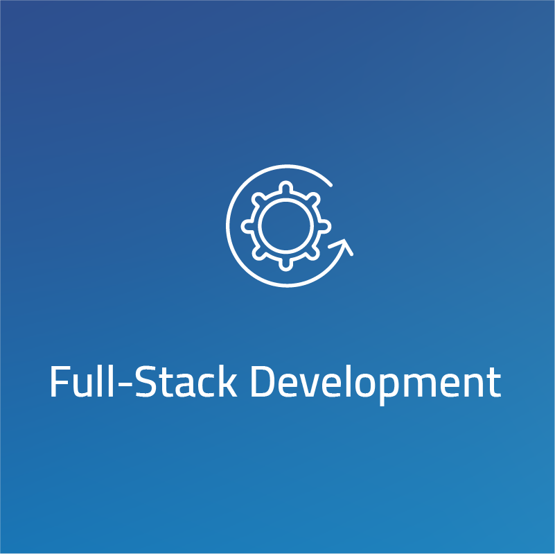 Full-Stack Development