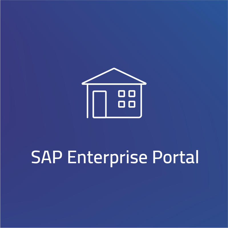 SAP Enterprise Portal