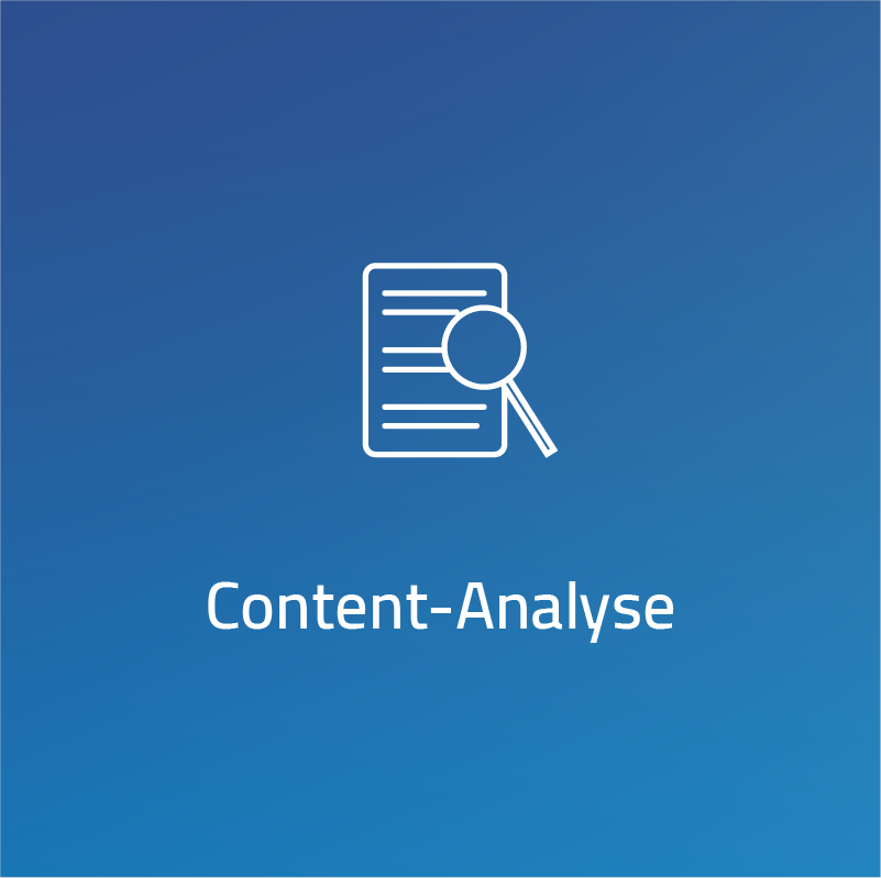 Content Analyse