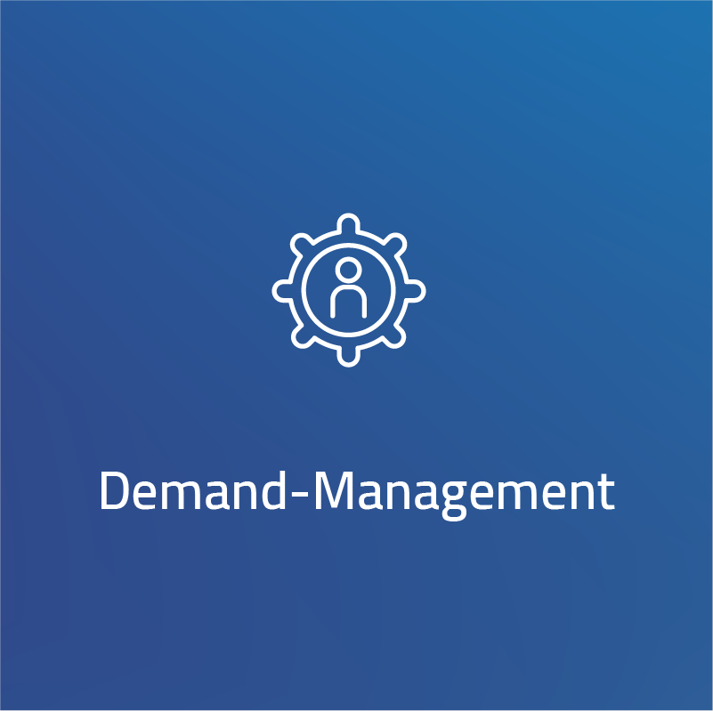 Demand-Management