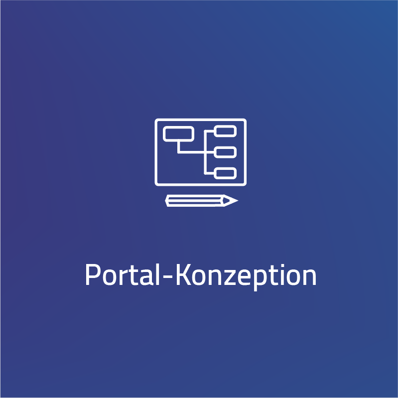 Portal-Konzeption